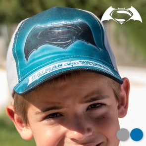 Cappello per Bambini Batman vs Superman