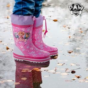 Stivali da Pioggia Rosa PAW Patrol