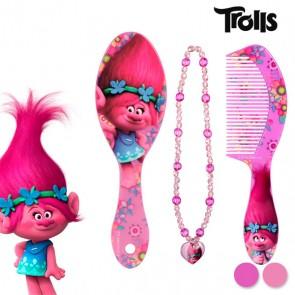 Set di Bellezza per Bambine Trolls