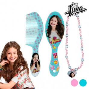 Set di Bellezza per Bambine Soy Luna