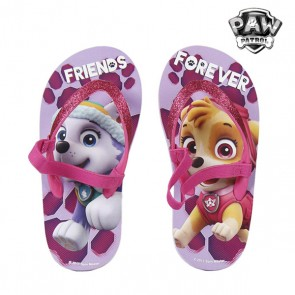 Ciabatte Friends Forever PAW Patrol