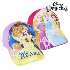 Berretto per Bambini Principesse Disney (53 cm)