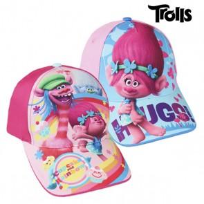 Berretto per Bambini Trolls (53 cm)