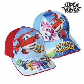 Berretto per Bambini Super Wings (53 cm)