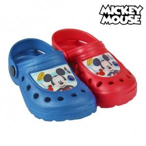 Ciabatte Chiuse da Mare Mickey