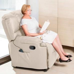Poltrona Relax Massaggiante Cecotec 6002