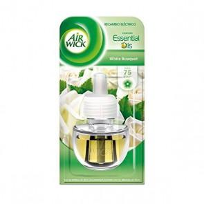 Ricariche per Diffusore Elettrico Air Wick White Bouquet