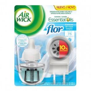 Diffusore Elettrico per Ambienti Air Wick Flor