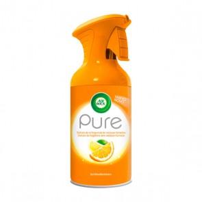 Diffusore Spray per Ambienti Air Wick Pure Sole Mediterraneo