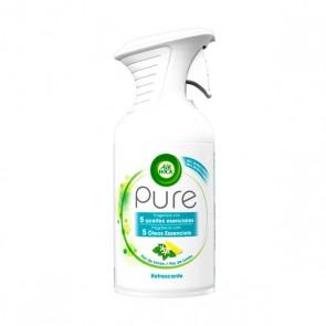 Spray per Ambienti Air Wick Pure Essential Oil Rinfrescante