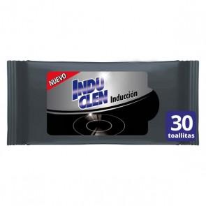 Salviettine Detergenti per Piani Cottura a Induzione Induclen (30 unità)