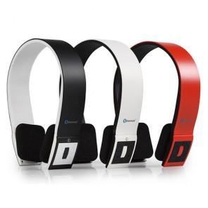 AudioSonic Cuffie Bluetooth