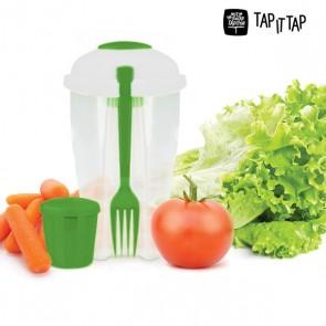 Insalatiera di plastica Salad to Go