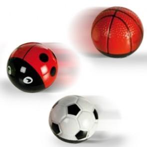 Palla in Metallo a Propulsione Ball and Bug