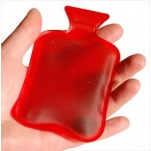 Scaldamani a forma di Bottiglia