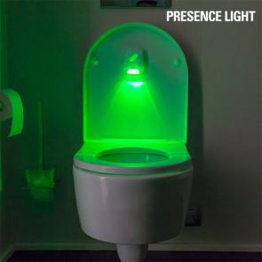 Indicatore Luminoso per Servizi igienici Presence Light