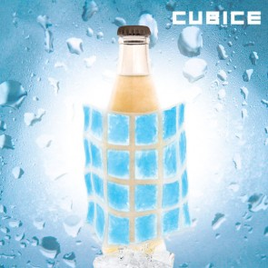 Fogli per Fare il Ghiaccio Cubice