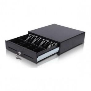 Cassetto Portamonete Mustek 330A-039 Nero