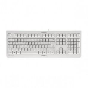 Tastiera Cherry JK-0800ES-0 Bianco
