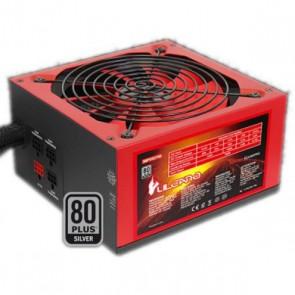 Fonte di Alimentazione Tacens Vulcano MPVU750 ATX 750W 80 Plus Silver PCF Attivo