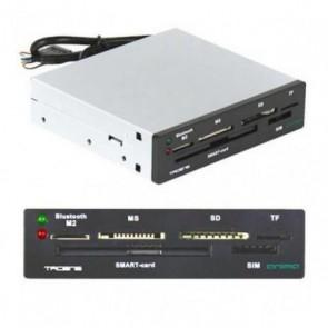 Lettore di Schede Interno Tacens ACR3 SIM Bluetooth DNI Nero