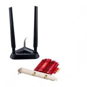 Scheda di Rete Wi-Fi Asus 90IG00K0-BM000 AC1300 PCI E