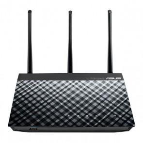 Router Asus 90IG00L0-BM3G2 Wifi N600 1 x USB 2.0 1 x USB 3.0