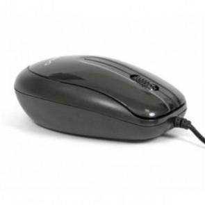 Mouse Ottico Mouse Ottico Omega OM-07 1000 dpi Nero