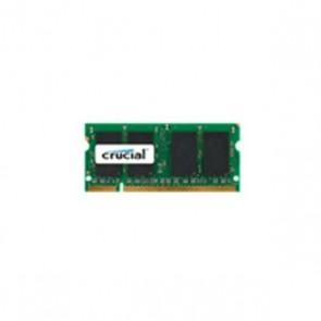 Memoria RAM Crucial IMEMD20046 CT25664AC800 2 GB 800 MHz DDR2
