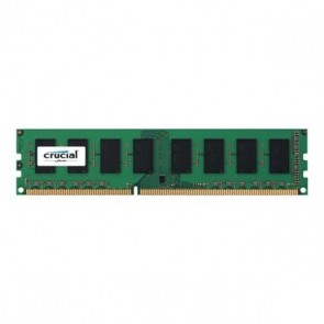Memoria RAM Crucial Single Rank CT51264BD160BJ 4 GB 1600 MHz DDR3L-PC3-12800