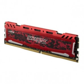 Memoria RAM Crucial BLS4G4D240FSE 4 GB 2400 MHz DDR4-PC4-19200