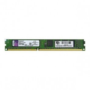 Memoria RAM Kingston IMEMD30088 KVR13N9S8/4 4 GB 1333 MHz DDR3-PC3-10600