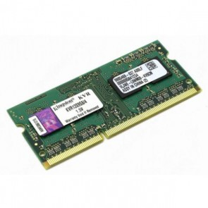 Memoria RAM Kingston IMEMD30105 KVR13S9S8/4 4 GB 1333 MHz DDR3-PC3-10600