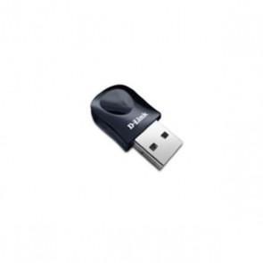 Mini Adattatore USB Wifi D-Link DWA-131 N300