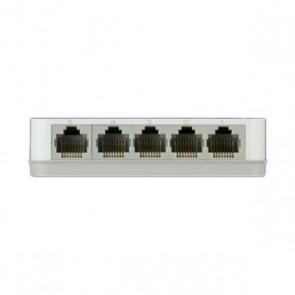 Switch D-Link GO-SW-5G 5 p 10 / 100 / 1000 Mbps