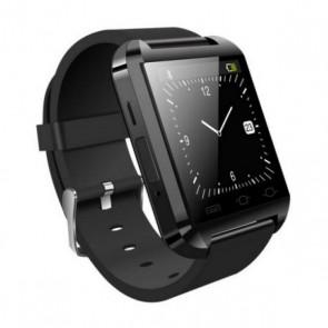 """Smartwatch BRIGMTON BWATCH-BT2N 1.44"""" 44 g Nero"""