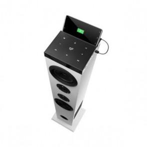 Altoparlante a Colonna Bluetooth Energy Sistem 422821 60W Bianco