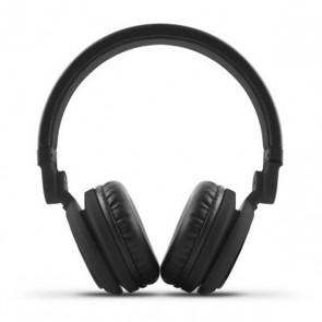 Auricolari con Microfono Energy Sistem DJ2 425877 Neri
