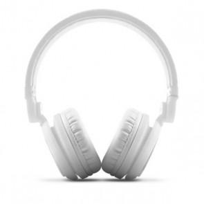 Auricolari con Microfono Energy Sistem DJ2 426737 Bianchi
