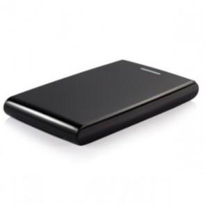 """Scatola Esterna TooQ TQE-2526B HD 2.5"""" SATA III USB 3.0 Nero"""