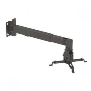 Supporto da Soffitto Inclinabile per Proiettore TooQ PJ4012WT–B -15º / +15º 20 kg Nero