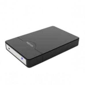 "Scatola Esterna approx! appHDD10B 2.5"" USB 3.0 SATA Nero"