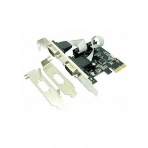 Scheda PCI approx! APPPCIE2S 2 Paralleli