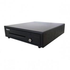 Cassetto Portamonete approx! appCASH01 41 cm Nero