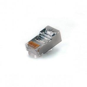Connettore RJ45 Categoria 6 FTP iggual PSIPLUG5SP 10 pcs