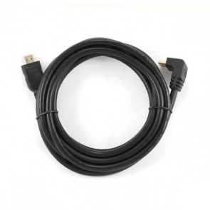 Cavo HDMI 90º iggual IGG312513 1,8 m