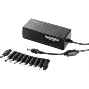 Caricabatterie Portatile L-Link LL-AC-ADAPTER 70W