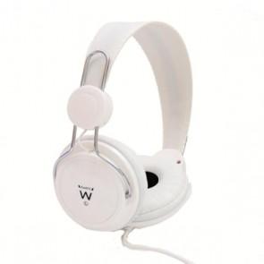 Auricolari Ewent EW3578 Bianco