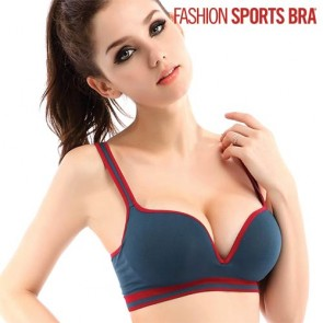 Reggiseno Sport Fashion