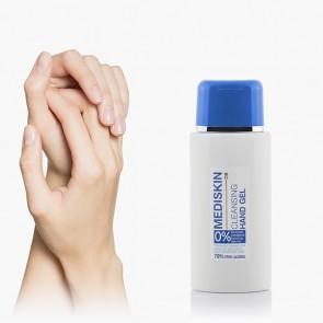 Gel Mani Disinfettante 100ml Antibatterico Igienizzante